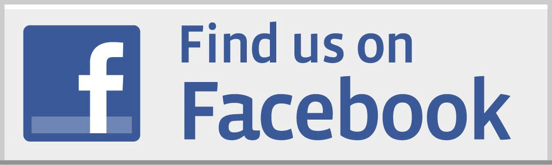 Click here to follow us on Facebook . . .